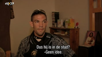 Helden Van 7: Dog The Bounty Hunter - Afl. 7