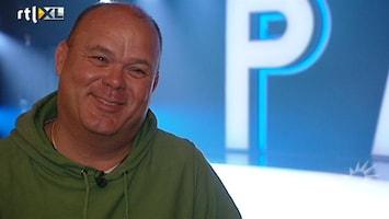 RTL Boulevard Paul de Leeuw over Belgische TV-prijs