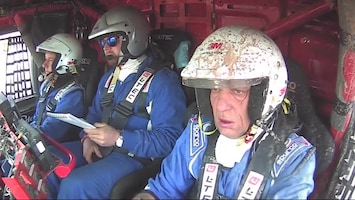 Rtl Gp: Dakar - Afl. 12