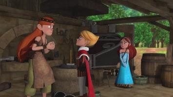 Robin Hood Afl. 29