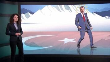 Waarom de Europese Unie heel boos is op Turkije