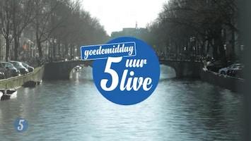 5 Uur Live - Afl. 58