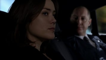 The Blacklist - The Scimitar