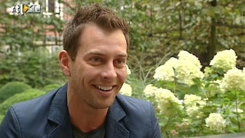 RTL Boulevard Dan Karaty wordt weer vader