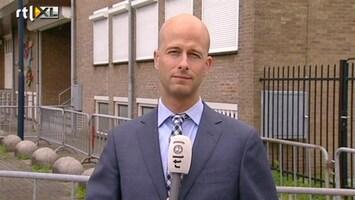 RTL Nieuws Jeroen Wetzels over de zaak Robert M.