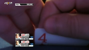 Rtl Poker: European Poker Tour - Barcelona 5