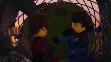 LEGO Ninjago Afl. 4