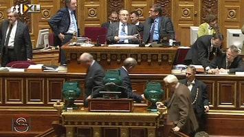 RTL Nieuws Frankrijk neemt genocidewet aan