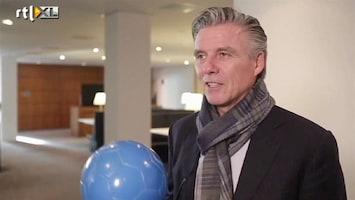 RTL Nieuws Spotje voor meer eensgezindheid Ajax