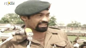 RTL Nieuws Amnestiewet Suriname aangenomen