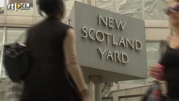 RTL Nieuws Weer arrestaties Brits afluisterschandaal