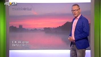 RTL Weer Buienradar Update 21 augustus 2013 10:00 uur