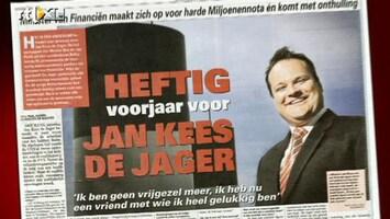 Editie NL Coming out op de voorpagina