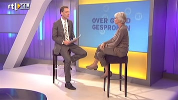 RTL Nieuws Over Geld Gesproken: kijkersvragen