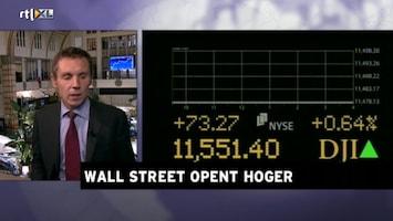 Rtl Z Opening Wall Street - Rtl Z Opening Wallstreet /120