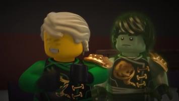 Lego Ninjago - Afl. 7