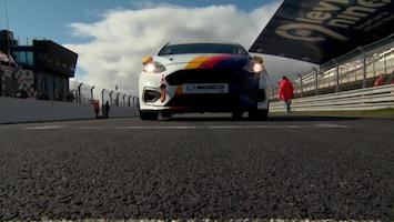 Rtl Gp: Ford Fiesta Sprint Cup - Afl. 1