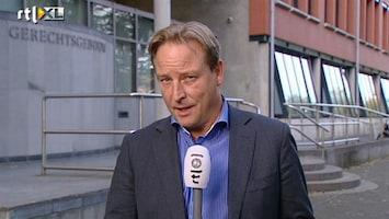 RTL Nieuws Relschoppers Haren krijgen celstraf