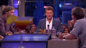 Rtl Late Night - Rtl Summer Night - Afl. 139
