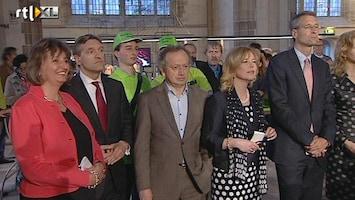 RTL Nieuws Nauwelijks verschil tussen CDA-kandidaten
