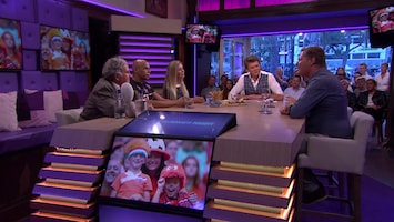 Rtl Late Night - Rtl Summer Night - Afl. 136