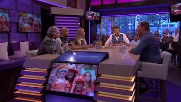 RTL Late Night RTL Summer Night - Afl. 136