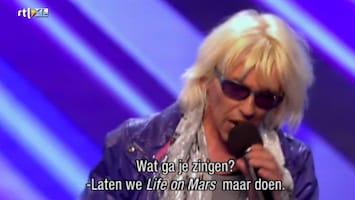 Het Beste Van X Factor Worldwide - Afl. 2