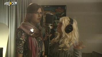 Britt & Ymke En Het Mysterie Van ... Zelfmoordplegend liedje