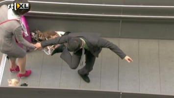 Editie NL LOL: James Bond-gekte is begonnen!