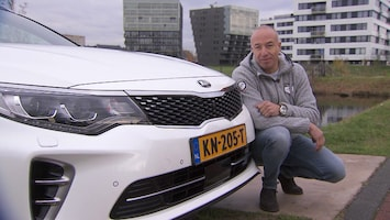 Rtl Autowereld - Afl. 12