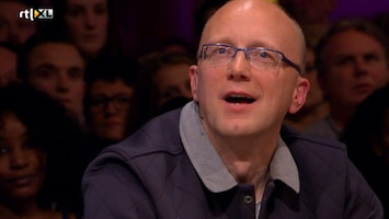 RTL Late Night Afl. 4