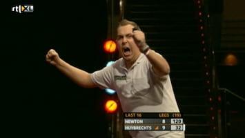 RTL 7 Darts: European Championship RTL 7 Darts: European Championship 2011 /2