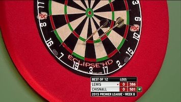Rtl 7 Darts: Premier League - Afl. 8