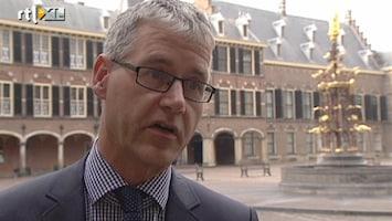 RTL Nieuws CU: Veel kritiek op Europees noodfonds