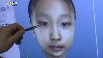 RTL Nieuws Aziaten willen Amerikaans gezicht