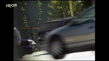 Autodieven Betrapt! - Afl. 8