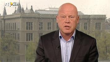 RTL Nieuws Frits Wester: De campagne is begonnen