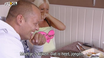 Barbie's Baby - Sambal En Borstvoeding