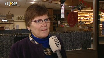 RTL Nieuws Groningers flink geschrokken van aardbeving