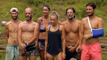 Expeditie Robinson - Afl. 12