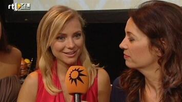 RTL Boulevard GTST-acteurs gaan Louis Talpe missen