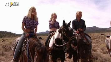 Echte Meisjes Op De Prairie - Afl. 4