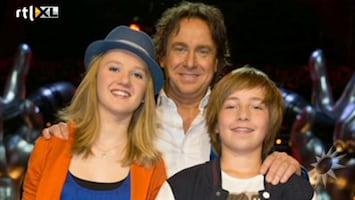 RTL Boulevard Marco: Finalisten The Voice Kids zijn blijvertjes