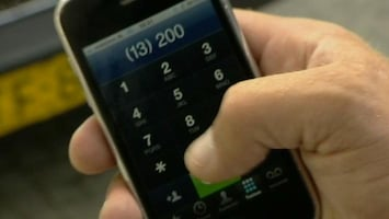 RTL Autowereld Parkeren via je mobiele telefoon