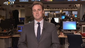 RTL Nieuws 'Noodsteun Spanje geen grote verrassing'