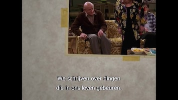 Everybody Loves Raymond The last laugh