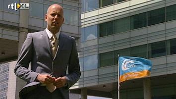 RTL Nieuws UWV huurt personeel bij werknemer