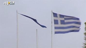 RTL Nieuws Onenigheid over Griekse bezuinigingen