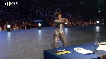 So You Think You Can Dance - Weet Fien De Jury Te Imponeren?