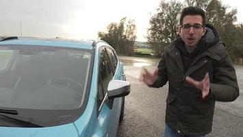 RTL Autowereld Afl. 13